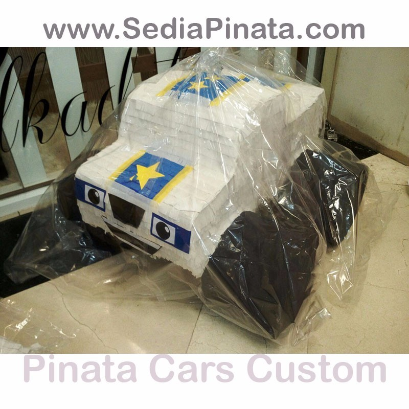 Pinata Car Truck CUSTOM