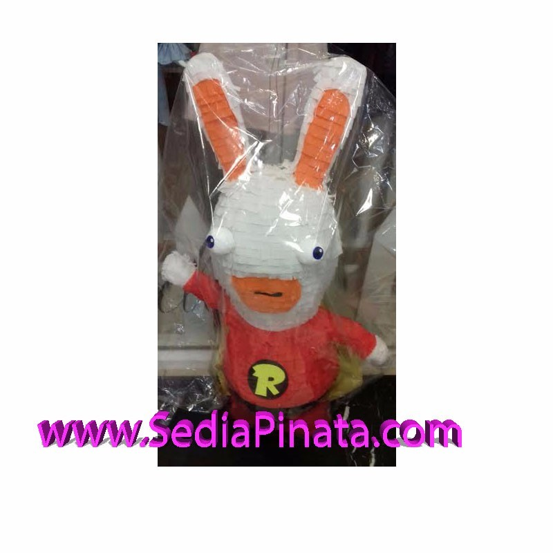 Pinata Rabbids Invasion / rabbit kelinci